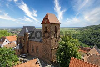 Kirche St. Nikolaus, Neuleiningen