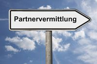 Wegweiser Partnervermittlung | signpost Partnervermittlung (Dating agency)