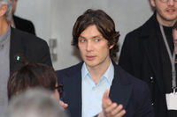 Cillian Murphy - promotion for