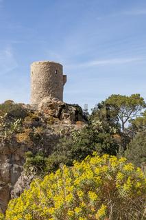 Torre des Verger auch Torre de ses Ànimes