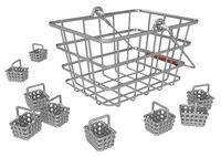 Shopping Basket, Tiny