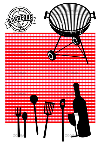 barbeque picnic