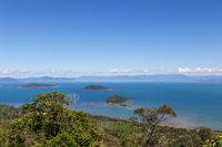 Dunk Island in Queensland, Australia