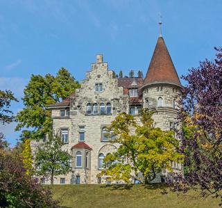 Villa Rheinbühl  Schaffhausen, Kanton Schaffhausen, Schweiz