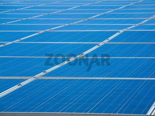 Solarflächen