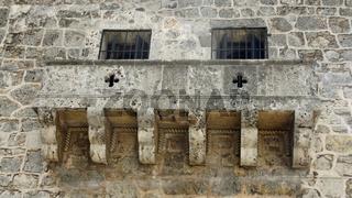 historische bauten