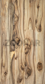 Vintage walnut wood board background
