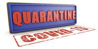 The Stamp Quarantine