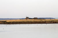 Landscape 009. Poel Island