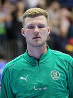 Philipp Weber, SC DHfK Leipzig, Liqui Moly HBL, Handball-Bundesliga Saison 2019-20