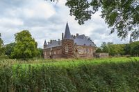 Castle Hernen Netherlands