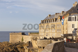 Festung Saint Malo