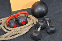 Fitness and CrossFit