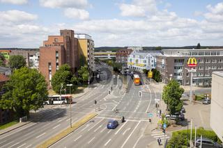 Stadtansicht Luenen