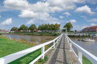 Toenning,North Sea,North Frisia,Germany