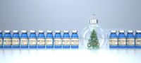 Vaccination against the Coronavirus at Christmas