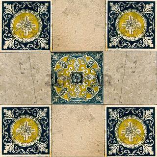 Tile - Wall or Floor