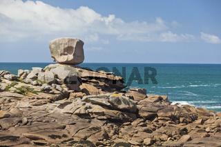 Cote de Granit Rose - Stone and Sea