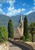 South Tirol,Trentino,Italy