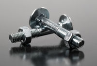 Crossed screws 1