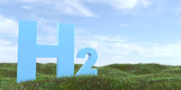 H2 in the green landscape