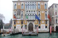 Academy Venice