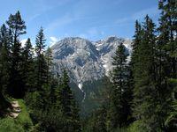Hohe Munde Mountain
