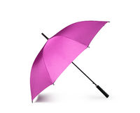 umbrella on white background