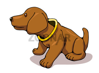 popular German dachshund bobblehead