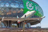 Fighter Jet Museum