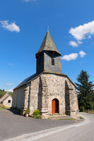 Church Surdoux