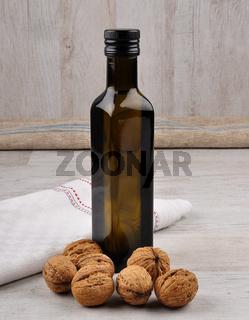 Walnussöl - Walnut oil