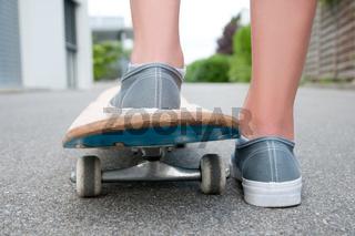 Skateboarden als Lifestyle in der Freizeit