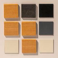 Wood Panel Samples