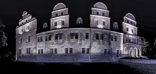 Schloss Stadthagen Panorama