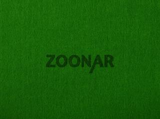 Dark green felt background texture