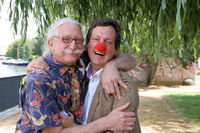 Patch Adams & Dr.Eckard von Hirschhausen