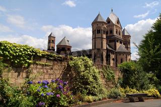 Kloster maria Laach, Deutschland