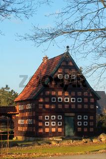 Fachwerkhaus, Deutschland