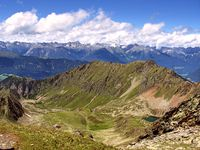 Riege valley