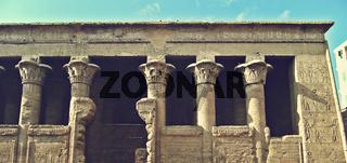 Temple of Kalabsha, Aswan, Egypt