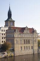 Museum of Bedrich Smetana