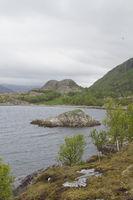 At Lekafjorden