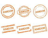 Random Stempel - Random stamps