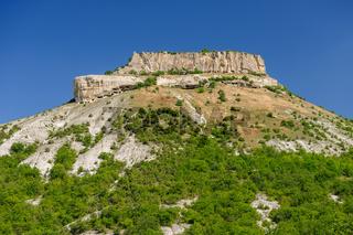 Tepe Kermen, Crimea, Ukraine or Russia