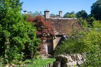Country Cottage in the Cotswolds England