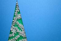 Minimal Art Design For Christmas