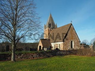 St. Michael Kirche, Finström, Aland