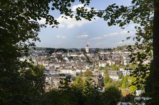 Altstadt, Siegen, NRW