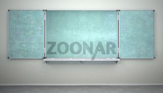 Chalkboard Classroom